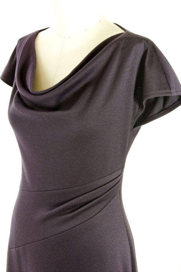 Eva- Dress, free pattern