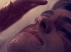 Reminds me of Shain calming Elliden in the hospital.