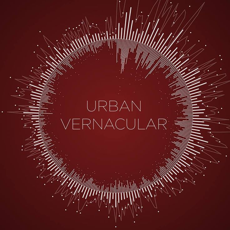 Logo for Urban Vernacular - Designed by Fivenson Studios based in Ann Arbor, Michigan, our graphic design team specializes in logo and web page design, as well as marketing campaigns for social and print media. From flyers and brochures to targeted landing pages, we aim to bring your company into the spotlight and reach a greater range of potential customers.  Let's Get Social   fivensonstudios.com   (734) 224-9696   Info@FivensonStudios.com