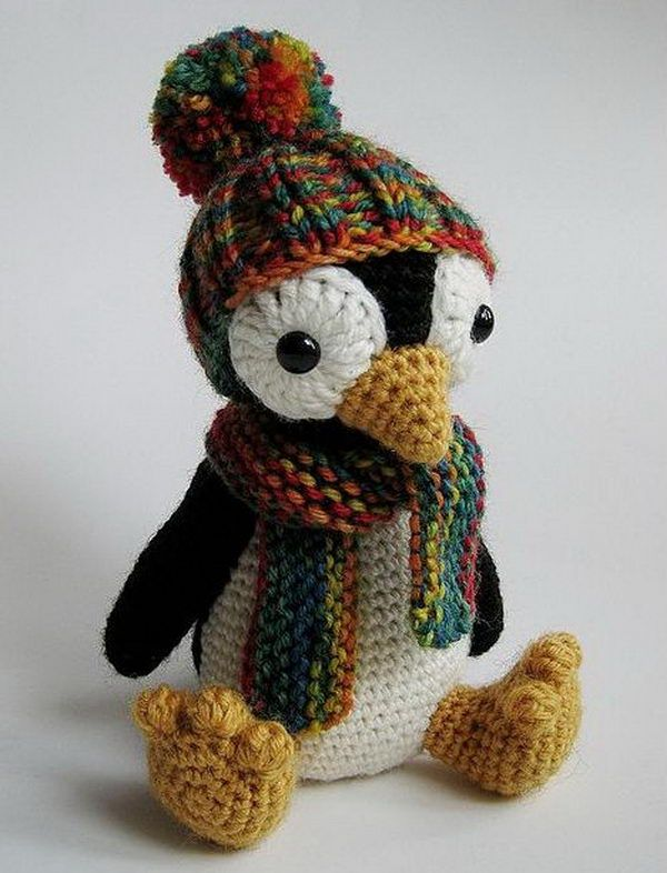 Knitting Projects : ... Knitting Project Ideas http://hative.com/cool-knitting-project-ideas