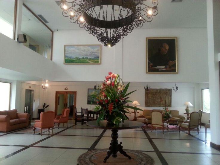 Hotel la antigua Misión. ♥♥