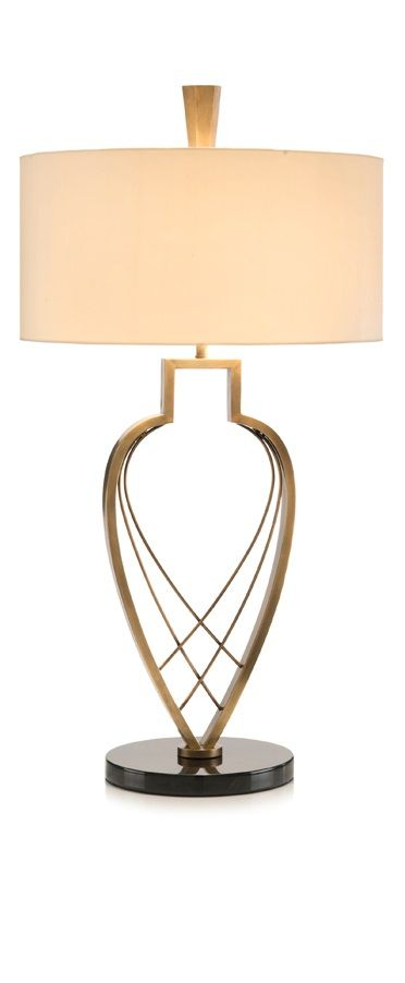 Large Table Lamp Ideas By InStyle Decor.com
