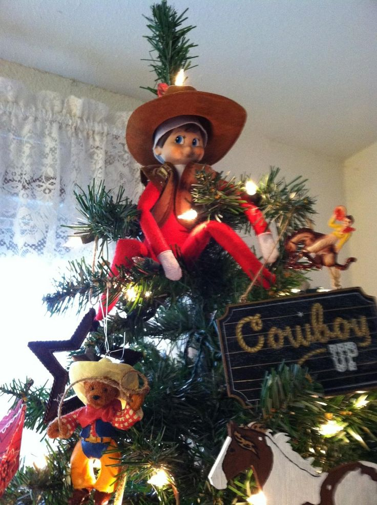 146 best Cowboy Christmas images on Pinterest Christmas ideas