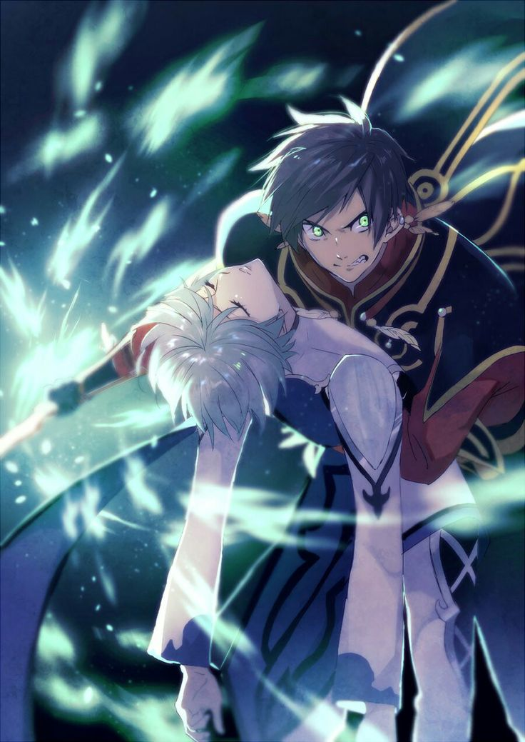 ToZ - Mikleo: Artes | Aselia | FANDOM powered by Wikia