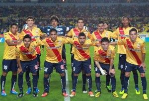 Monarcas Morelia could be the most unpredictable team in Mexico. Find out more by reading our overview of the club http://www.soccerbox.com/blog/monarcas-morelia-an-overview/ Also get a discount coupon to use at Soccer Box!