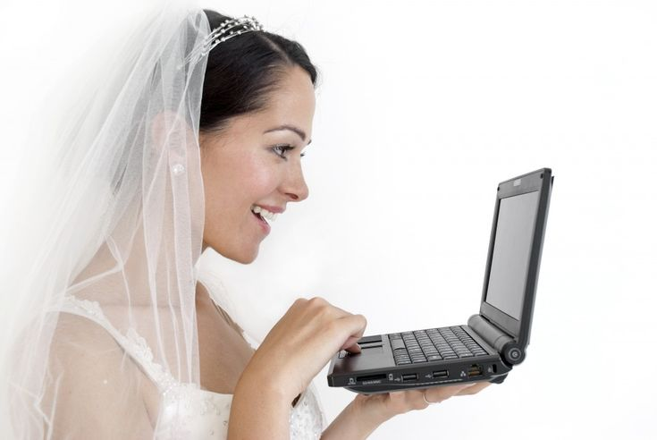 Volete un matrimonio al passo coi tempi? Provate ad organizzare un digital wedding, seguendo l'esempio di Gaia e Giuseppe!