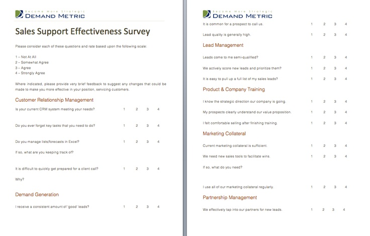 Sales Analyst Job Description - A template to quickly document the - sales job description