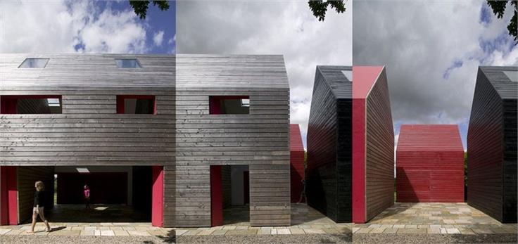 SLIDING HOUSE: IL SEGRETO DI UNA RESIDENZA TRASFORMABILE