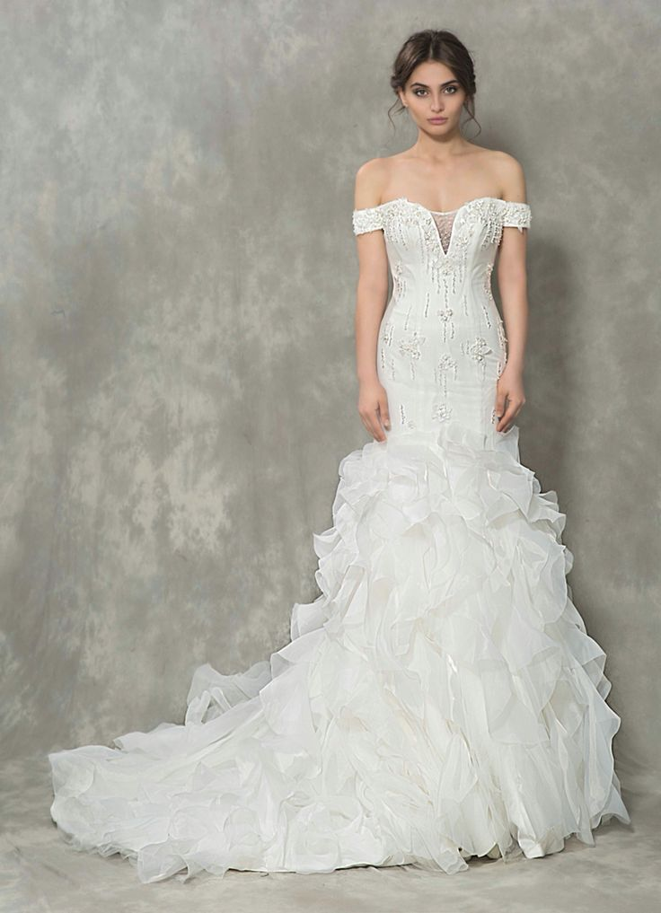 Vivabride wedding dress