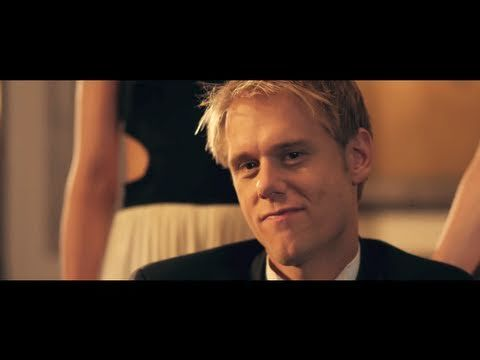 Armin van Buuren ft. Nadia Ali - Feels So Good  ---> awesome song, and equally awesome <3 James Bond <3 video!