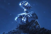 Wall-E : Wall-E is a flawless movie; it just is. Every t is crossed and every j is jotted. But the best thing about Wall-E for me, was the pervading safety and coziness of the entire film. It's a post-apocalyptic robot sci-fi movie...that is as warm and fufilling as a Sunday roast. A wasteland you want to call home.