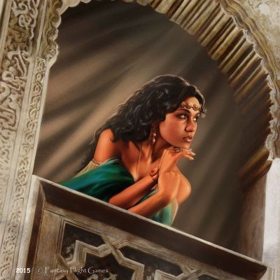 Arianne Martell - A Wiki of Ice and Fire