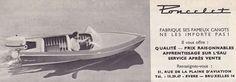 Poncelet: Wooden Boats / Bateaux en bois / Houten boten