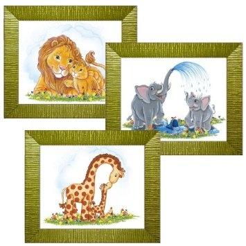 58 best Jungle Nursery baby boy images on Pinterest | Child room ...