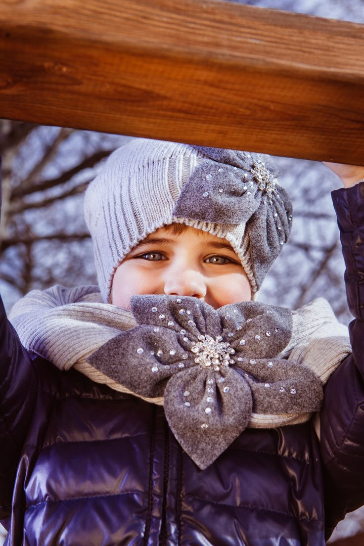 #hat #scarf and #gloves in match 100% #madeinitaly real #fur #pompon #jolibébé #children and #kids #accessories #fashion #fashionforkids #girl #wool #cachemire #great #choice of #materials #goodquality #beauty #fallwinter #newcollection