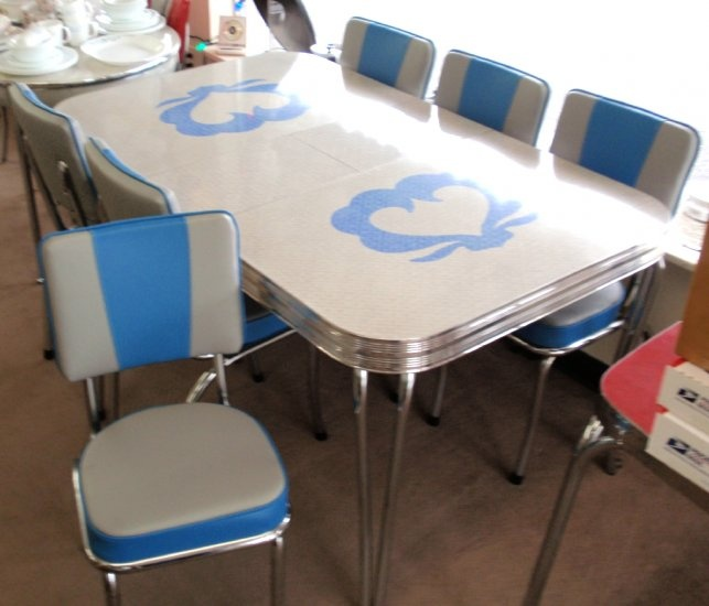 Retro Kitchen Sets 34 best retro formica kitchen tables images on pinterest | retro