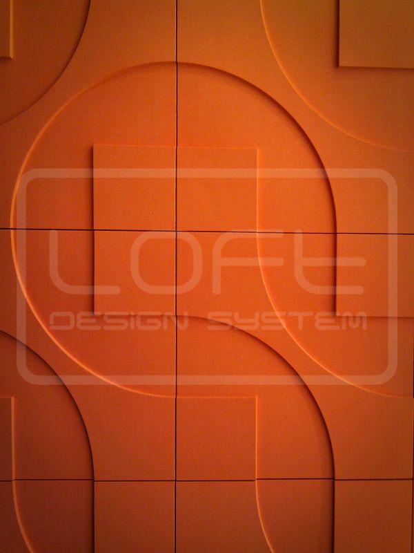 Model 05 - in orange. Kliknij na zdjęcie by uzyskać więcej informacji lub aby przejść na naszą stronę internetową.