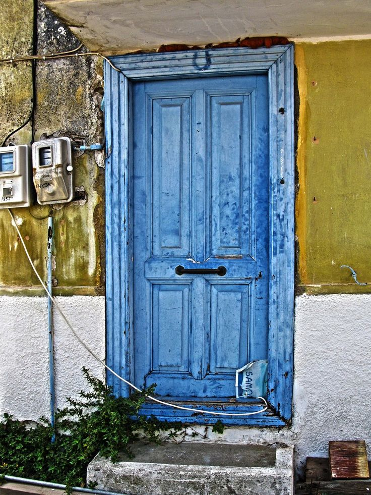 Vourliotes, Samos, Greece