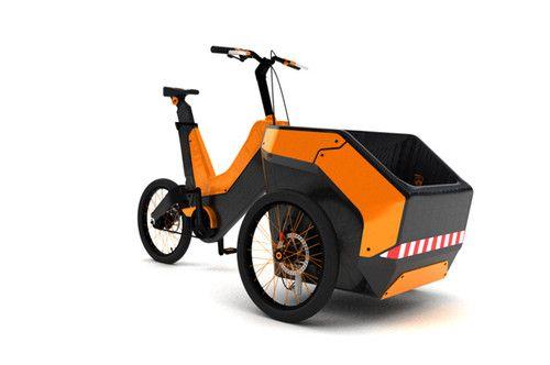 Tool Trike #cargobike