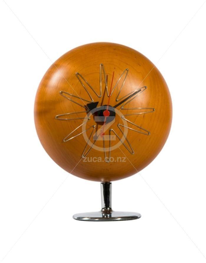 Replica George Nelson Pill Clock | ZUCA | Homeware, Chairs, Replica Furniture…