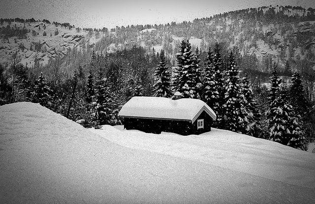 Namdalseid, Norway.