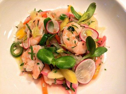 style pickled shrimp pickled shrimp charleston magazine southern style ...