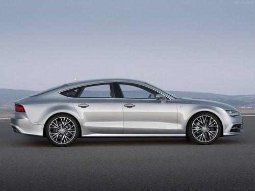 New Car Wallpaper of 2014 Audi A7 Sportback Facelift