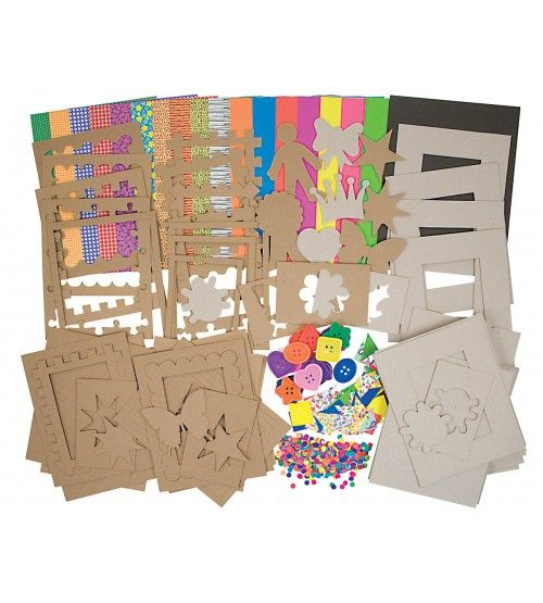 Picture Frames Kit (24)