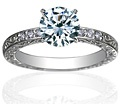 Create your own conflict free diamond ring.: Beautiful Engagement Rings, Rings Sydney, Diamonds Rings, Free Diamonds, Big Diamonds, Rings Engagement, Dreams Rings, Diamonds Engagement Rings, Promise Rings