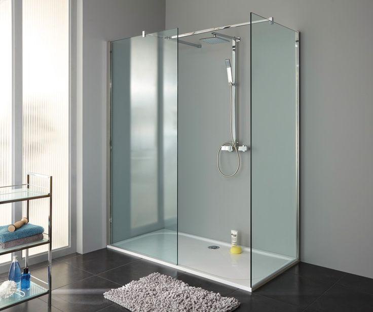 17 meilleures id es propos de paroi de douche sur for Paroi douche moretti