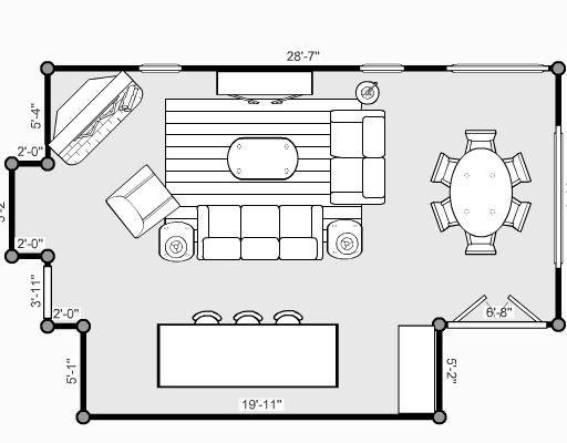 17 best living room images on pinterest living room for Easton 2 motor massage heat rocker recliner