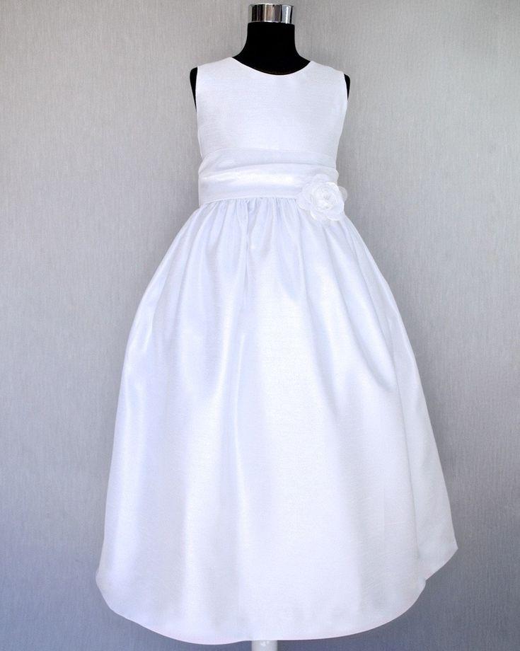 Louisa girls dress, sizes 8-14. www.poshtots.com.au