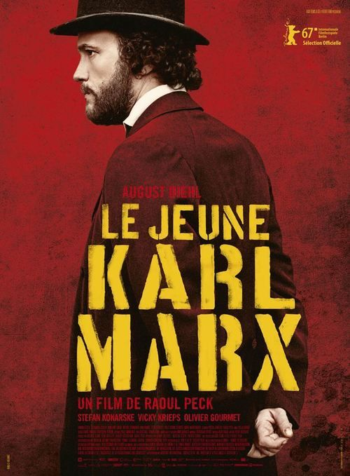 The Young Karl Marx 2017 full Movie HD Free Download DVDrip
