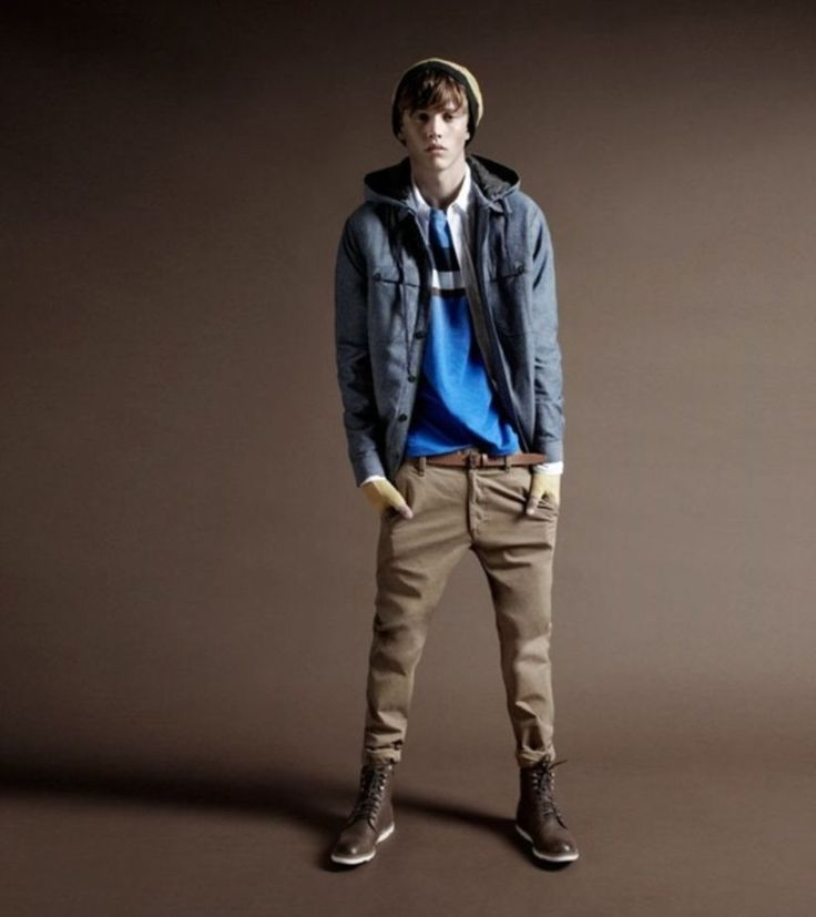 nice 45 Cool Teen Fashion Look for Boys in 2018 https://attirepin.com/2017/12/18/45-cool-teen-fashion-look-boys-2018/