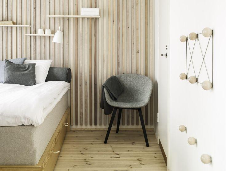 Gallery of Dream Hotel / Studio Puisto Architects - 7
