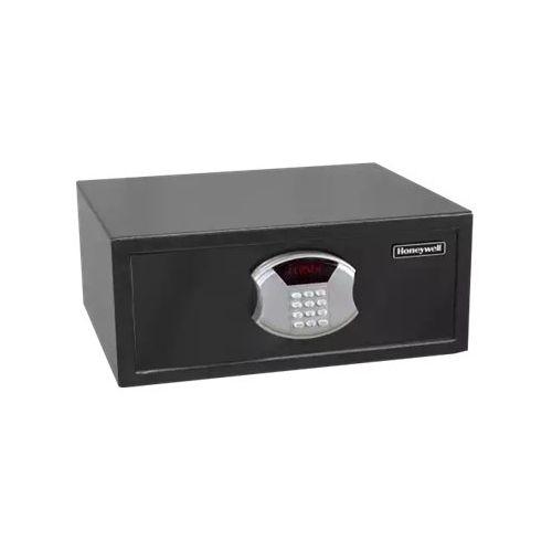 Honeywell - 0.6 Cu. Ft. Safe with Electronic Keypad Lock