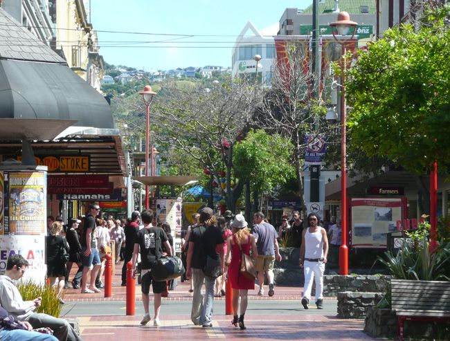Superette:  Wellington NZ | Courtesy of Lisa Cohen