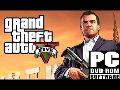 How To Download GTA 5 For FREE on PC 2018 [FULL VERSION] How To Download GTA 5 For FREE on PC Full Version 2018! Learn How To Get GTA 5 / GTA V For Free on PC Full Version. This GTA 5 download and installation tutorial works on Windows 78 and 10. Please LIKE the video and share this with your friends :D. Thanks for your support! Lets Try To Get 3000 LIKES!! :D Grand Theft Auto 5 / GTA 5 Download PC - http://ift.tt/2DVnwIc Subscribe Now…