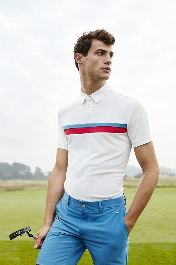 Bridging fashion and function on and off the course. #jlindeberg | Golf Courses | Pinterest | uc6b4ub3d9ubcf5