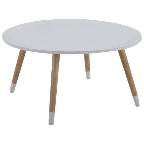 Spoke Side Table Large - Freedom