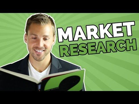 How To Do Market Research: Basic Online Market Research For Your Business