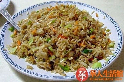 Instant Pot Recipes: Multigrain Fried Rice | HuarenStore Blog