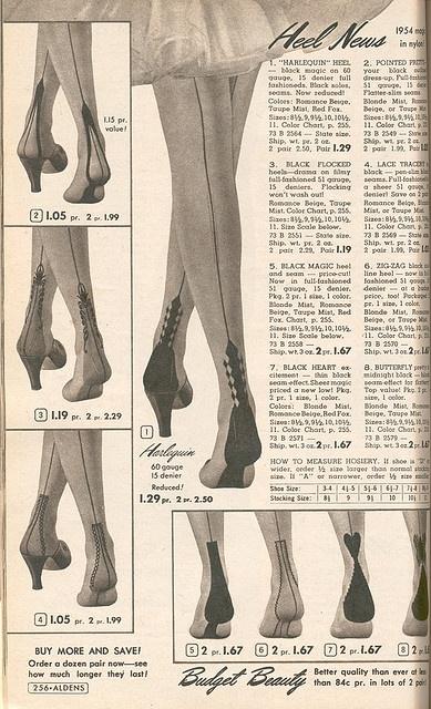 Aldens 1954