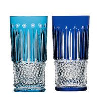 """""""Tommy"""" highball glasses"""