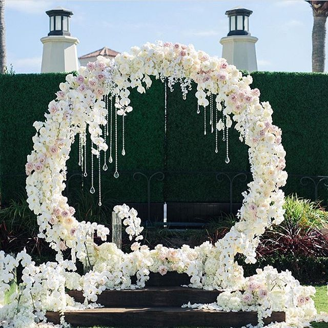 Ashley & Tyler : Unique Glamour at the Park Hyatt Aviara – Blush Botanicals | San Diego Florist | Floral Design