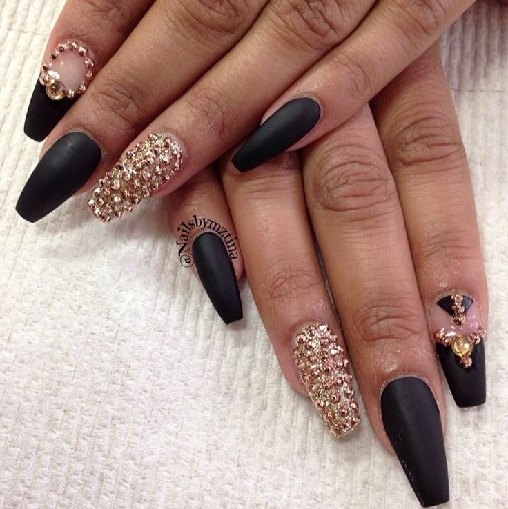Squoval Silvers: 447 Best Images About Nails Nails Nails On Pinterest
