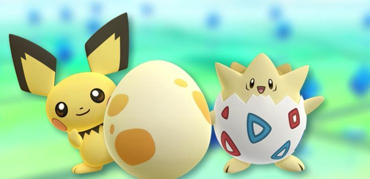 'Pokémon Go' Gen 2 Egg Chart: List reveals hatching tips, CP chances and Buddy candies