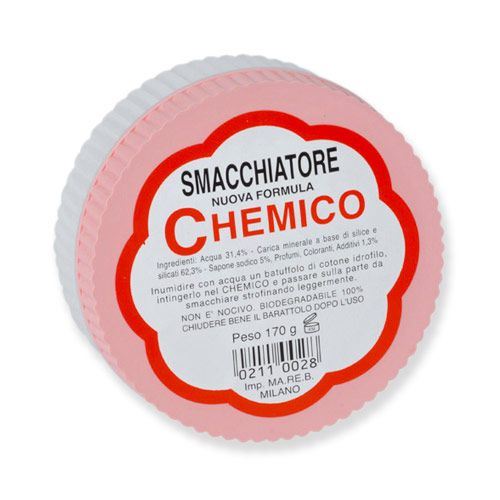 Boutique del Capello - CHEMICO SMACCHIATORE IN CREMA