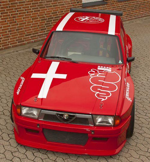 31 Best Alfa Romeo Racecars Images On Pinterest