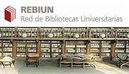 Red de Bibliotecas Universitarias